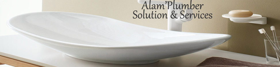 Alam Plumber is at your service for any sanitary and sanitary ware repair service in Brussels 0479 702 644 Night Sanitary Repair Service 24hours 24th and 7th/7th.