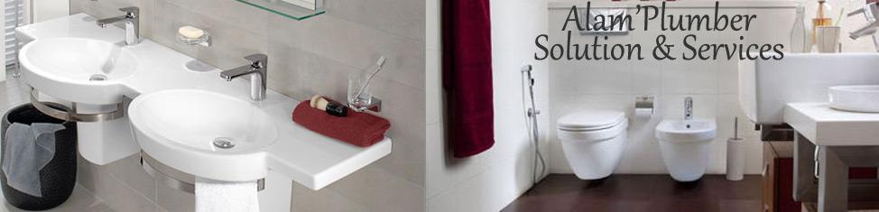 Plombier Bruxelles prix installation de WC sur Bruxelles Capitale, Brabant Wallon et Brabant Flamand