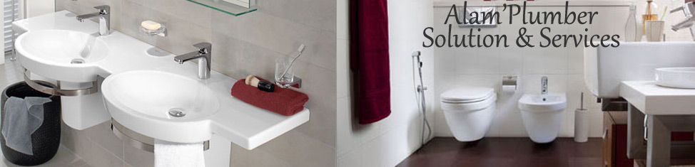 Plombier à Ganshoren pour tout vos travaux de plomberie sanitaire, chauffage et débouchage. Un plombier dans l'heure